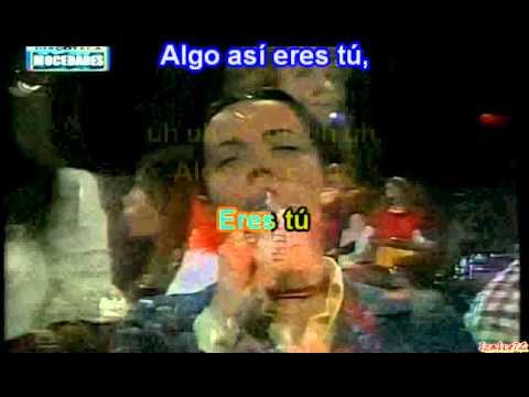 Mocedades - Eres Tu (karaoke)