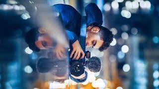 EASY Reflection Photography Trick