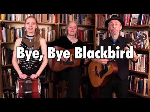 Jutta And The Hi-Dukes - Bye, Bye Blackbird - Jutta & the Hi-Dukes (tm)