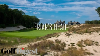 The 4 Hottest Designs On The 2017 100 Greatest Ranking: Friar's Head