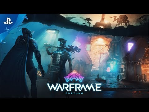 Warframe Video Screenshot 6