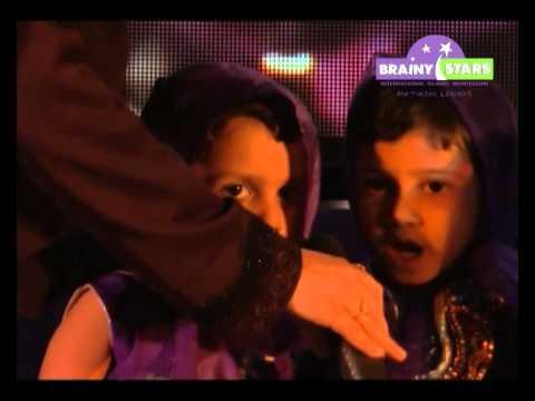 Brainy Stars International Islamic Montessori - Asfiya Banu & Farheen