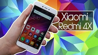 Video Xiaomi Redmi 4X rgJsHAhlvfI