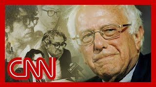 How Bernie Sanders has been consistent for over 40 years