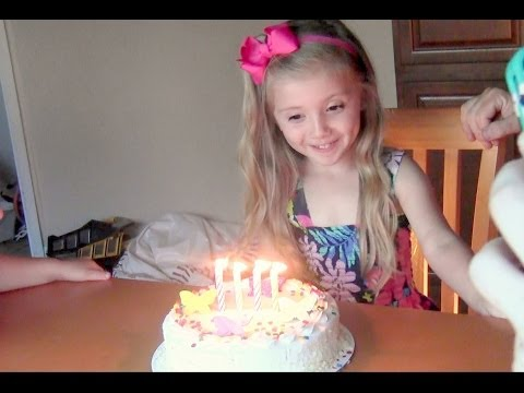 HAPPY 4TH BIRTHDAY LILIA! - GabeandJesss  - rgOLDI95UzQ -