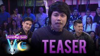 Gandang Gabi Vice  April 15, 2018 Teaser