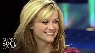 Why We Love Reese Witherspoon | SuperSoul Sunday | Oprah Winfrey Network