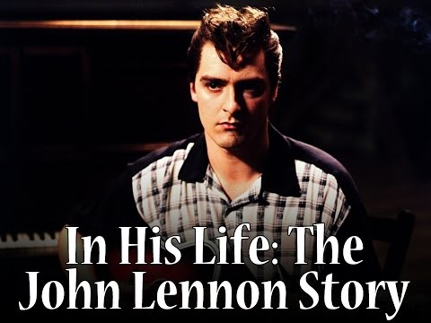 In His Life: The John Lennon Story'