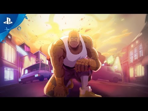 Shaq Fu: A Legend Reborn Video Screenshot 1