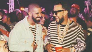 Drake x French Montana - No Stylist 🔥 (SNIPPET)