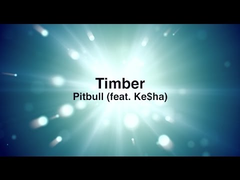 Baixar Pitbull - Timber ft. Ke$ha Official Video with Lyrics 2013