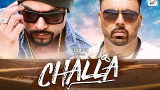 Challa – Gitta Bains Ft Bohemia