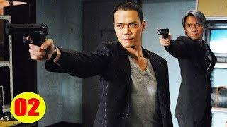 Phim Hình Sự Trung Quốc Mới | Hình Cảnh Phong Bão - Tập 2 | Phim Bộ Trung Quốc Lồng Tiếng Hay