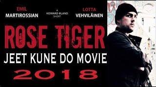 Rose Tiger - A JKD Story | Short Film (2018)