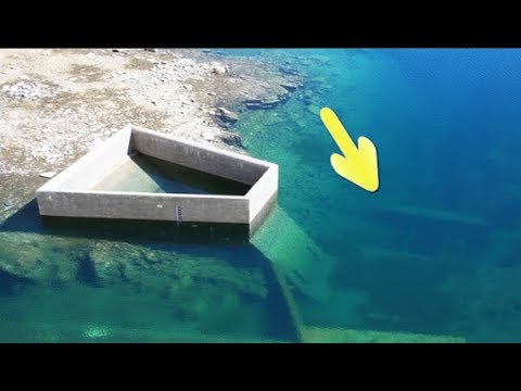 This Thing Is The  Most Mysterious Discoveries Made On Earth