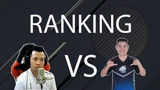 [FIFA ONLINE 4] LEO RANK LIỀN TAY GẶP NGAY THANH TÒNG