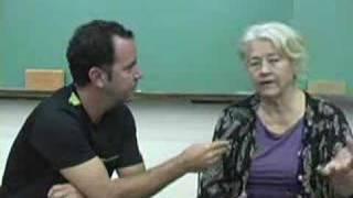 Dialethos Eventos- Entrevista com Adélia Prado