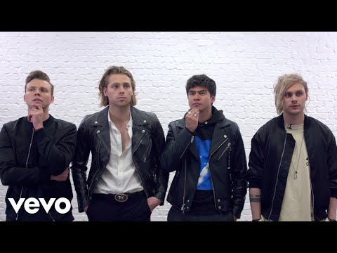 The Meme Review with 5SOS