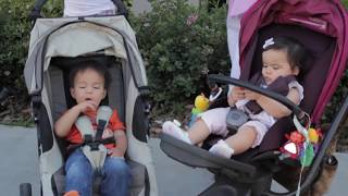 """Call Me Maybe"" - Baby Parody - WhatsUpElle - YouTube"