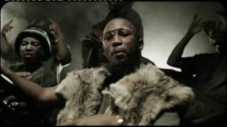 Khuli Chana - All Hail (ft. Cassper Nyovest & MDB) (Official Music Video)