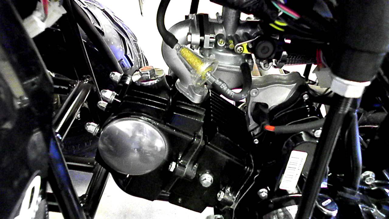 139qmb 50cc scooter wiring diagram 139qmb free engine