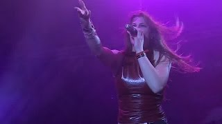 After Forever - Equally Destructive Live at Masters Of Rock (2007)
