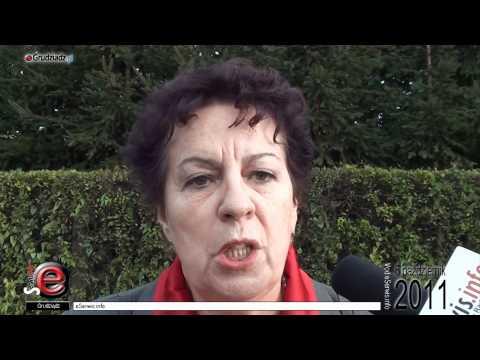 Maria Jolanta Pierzachała kandydatka z list SLD