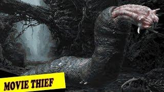 [TỔNG HỢP] 11 Con Quái Vật Ghê Rợn Trên Đảo Đầu Lâu Cùng King Kong| All Creature in Skull Island.
