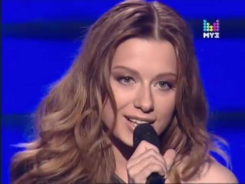 Юлия Савичева - Москва-Владивосток (