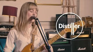Thyla - I Was Biting | Live From The Distillery