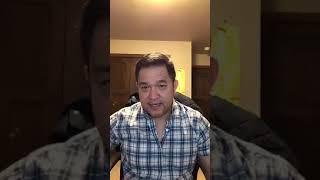 ĐT livestream 041819  Hãy trưng  cầu dân ý   ủng hộ Tổng Thống Đệ III VNCH
