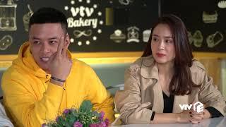 VTV Giải Trí | Hậu trường Hoa Hồng Trên Ngực Trái: Sự thật nào sau cái tát của Khuê dành cho Bảo?