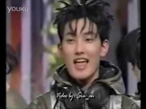 [Fanmade] H.O.T Kangta cute boy