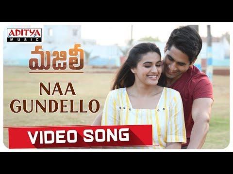 Naa-Gundello-Video-Song----MAJILI