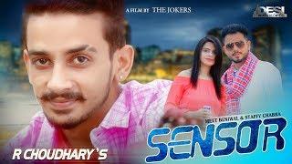 Sensor – R Choudhary