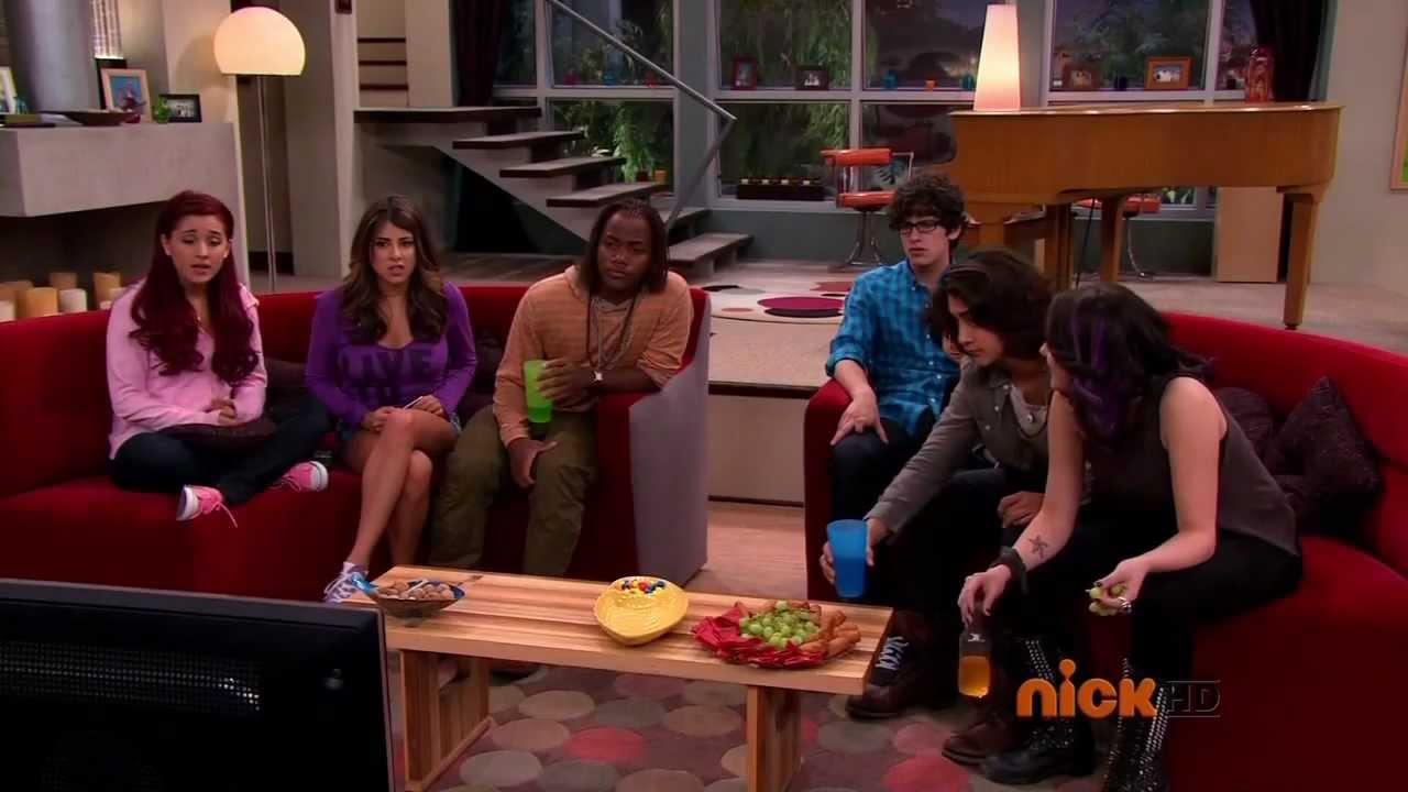 Victorious Star Spangled Tori VICTORiOUS S04E...
