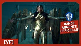 Wonder woman 1984 :  bande-annonce VF