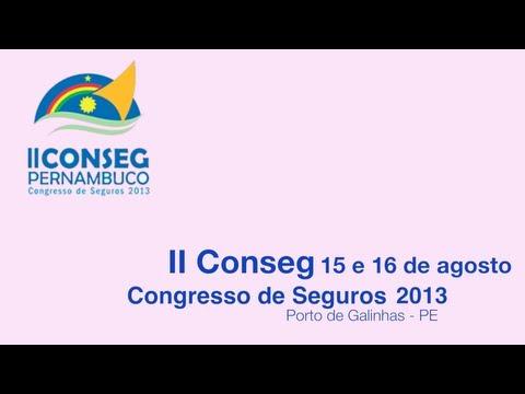 Imagem post: II Conseg Pernambuco – Porto Seguro