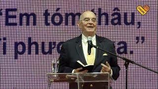 VHOPE | Sứ điệp: Trở Về Nhà Cha - Cố Mục sư Tôn Thất Bình | Lời Sống
