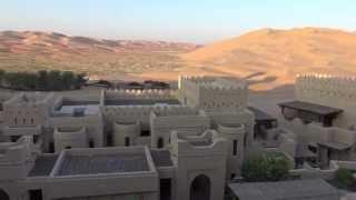 Anantara Qasr Al Sarab Desert Resort, Abu Dhabi
