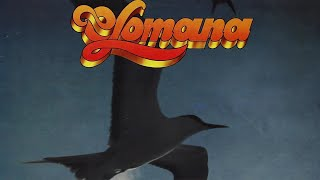 OLOMANA - Seabird / Lullabye - 1976 Vinyl LP