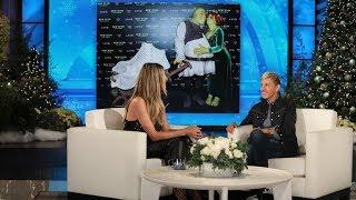 Heidi Klum Still Believes in Love and Marriage