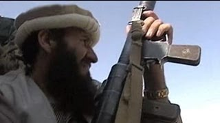 Inside Afghanistan: Guns, warlords and invisible women (Aired: August 2008)