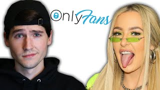 We bought Tana Mongeau's OnlyFans so you dont have to