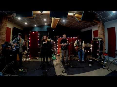 Teres Aoutes String Band - Courenta en blues