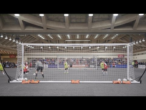 2017 NSCAA Convention - Los Angeles