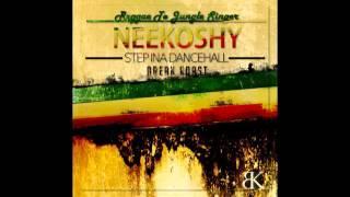 NEEKOSHY - ILLUMINATI -original mix- (feat EPEAK)