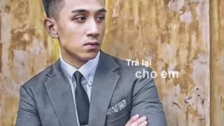 Giọt nắng bên thềm cover - Edward Dương Nguyễn Z.E