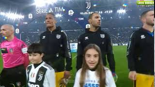 Juventus vs Parma 3-3 - Highlights & Goals Resumen & Goles 2019 HD (Last Match)