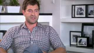 Mark Duplass: Depression and Anxiety | The Mortified Sessions | Sundance Channel